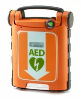 Defibrillator for sale - Cardiac Science G5 - Lowest Prices online - Just £925.00 plus VAT and delivery