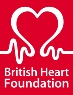British Heart Foundation recomends portable AED defibrillators