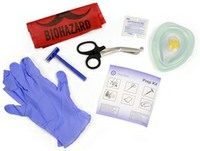 HeartSine Samaritan CPR Kit
