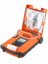 Cardiac Science Powerheart G5 Defibrillator - G5 Fully Automatic AED and G5 Sem Automatic AED