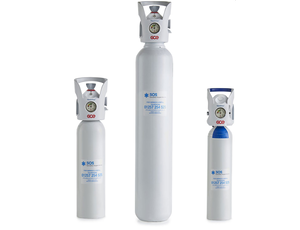 Medical Oxygen Cylinders for Dental, First Responders, First Aid, Clinics, etc.