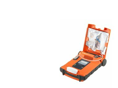 Cardiac Science G5 Fully Automatic Defibrillator