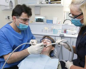 Medical oxygen cylinders for dentists - Special oxygen service for dentists to meet CQC - cheaper than BOC Lifeline