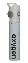 BOC LIFELINE Emergency Oxygen is £60 per year more expensive than our GCE Oxygen Cylinders