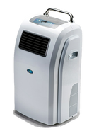 Steril-air UV-C DY100 Room Air Steriliser - Kills COVID-19 in the Workplace