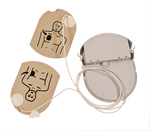 HeartSine Pad-Pak Battery & Electrode Kit